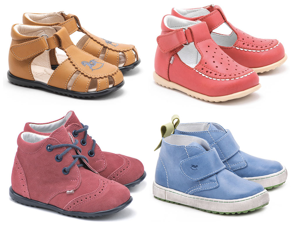 e8e7c865a9dd16 Pierwsze buty dla dziecka od Mivo.pl