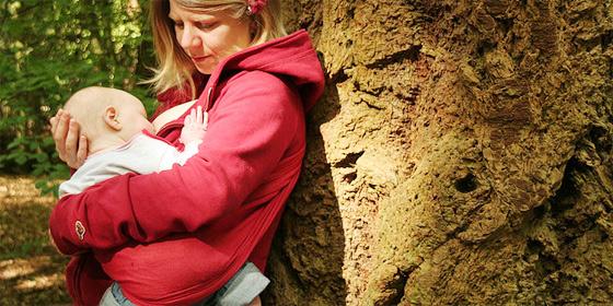 bez kategorii > Pierwsza podróż z niemowlakiem naturalne i ekologiczne rodzicielstwo