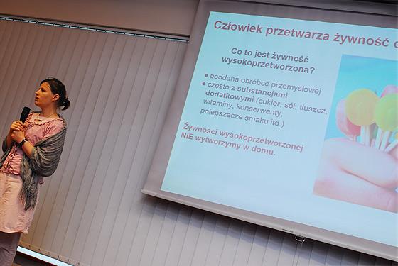 zdrowy przedszkolak > Warsztaty Zdrowy Przedszkolak w Krakowie   relacja   naturalne i ekologiczne rodzicielstwo
