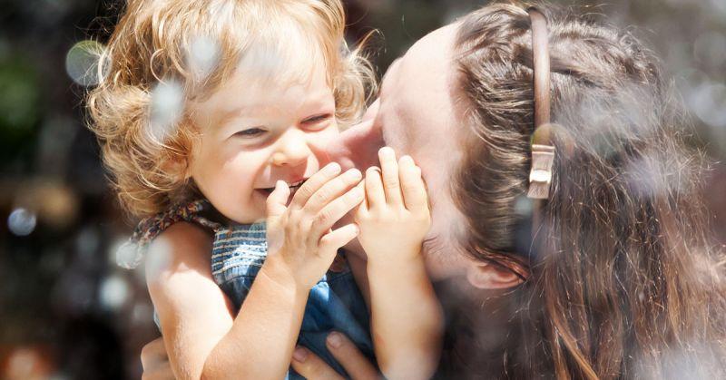 Rozwój przez zabawę w wieku 2-3 lata