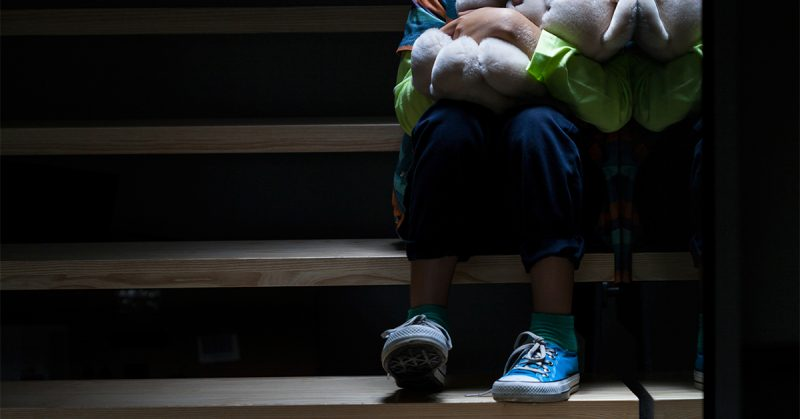 Kiedy twoja złość krzywdzi dziecko? Skąd się bierze złość i jak jej zaradzić