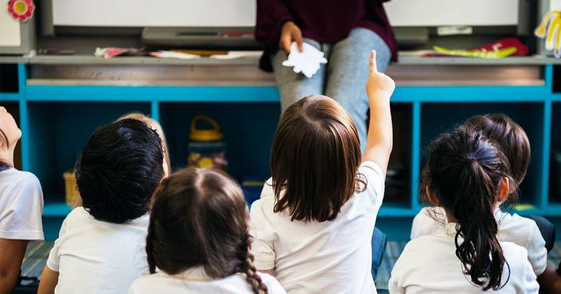 Wewnętrzna dyscyplina, czyli rzecz o posłuszeństwie w ujęciu pedagogiki Montessori