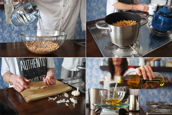 Jak zrobić hummus