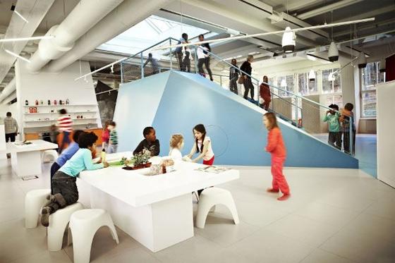 Modern Concept Of Classroom Management ~ Nietradycyjna nowoczesna szwedzka szkoła