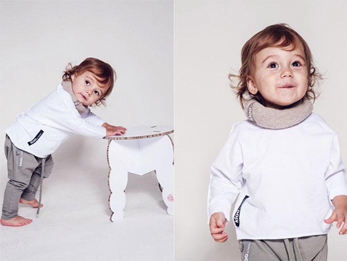 792dfd724b Polskie ubrania dla dzieci. Przegląd ciekawych marek