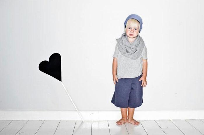 najlepszy design ekskluzywne buty duża obniżka Polskie ubrania dla dzieci. Przegląd ciekawych marek