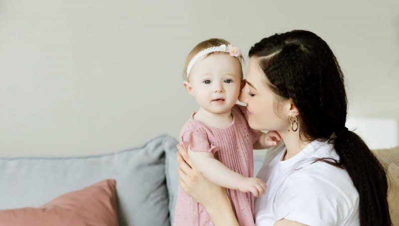 Jak zrobić chusteczki nawilżane dla dziecka i zaoszczędzić 480zł rocznie?