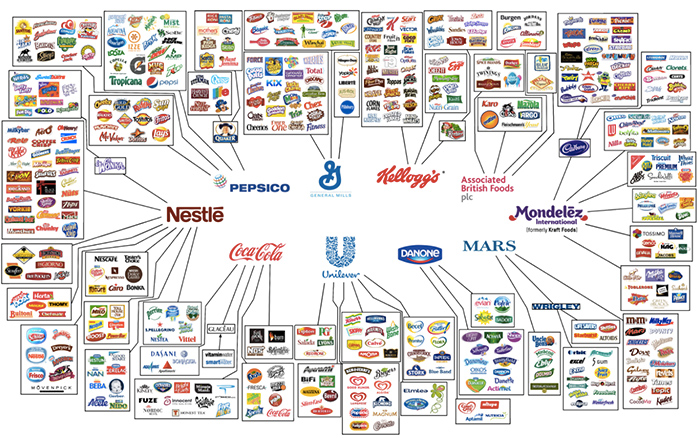 korporacje