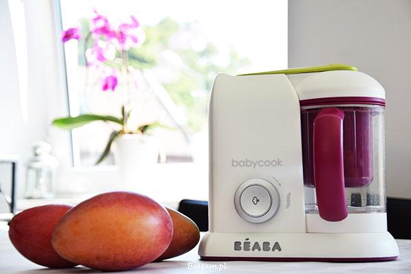 Tylko Kilka Minut Gotowanie Dla Zabieganych Rodziców Beaba Babycoook