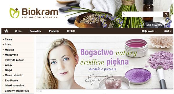 biokram