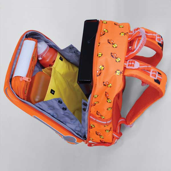 4b0d8648fd3e6 Bezpieczne i zdrowe tornistry szkolne