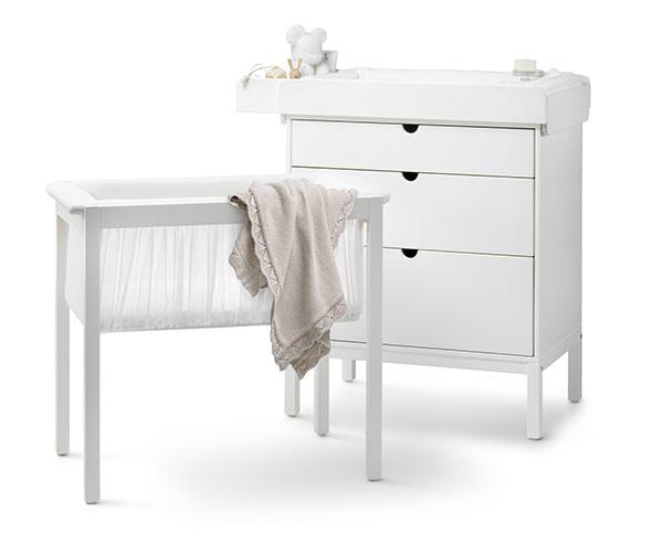 Wspaniały Skandynawski design w czystej postaci - Stokke® KQ54