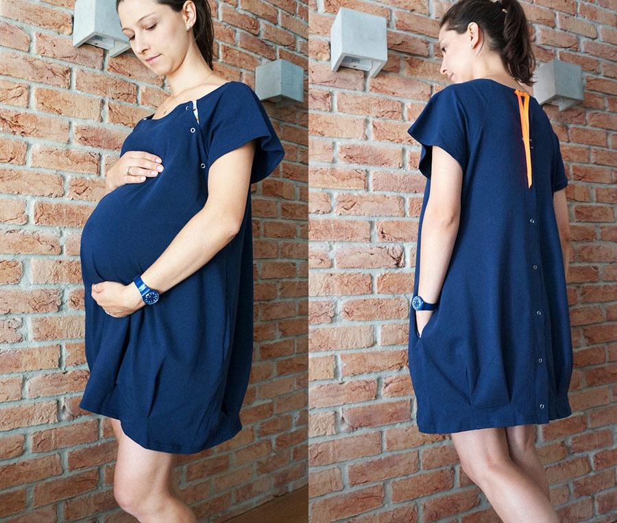 sukienka-porodowa