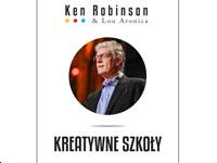 Kreatywne szkoły – sir Robinson