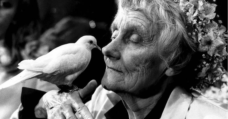 Bohaterowie Astrid Lindgren