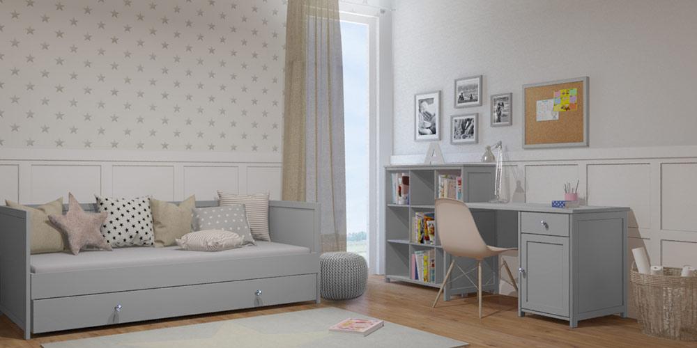 Zaprojektuj Meble Do Pokoju Dziecka Sleepfun