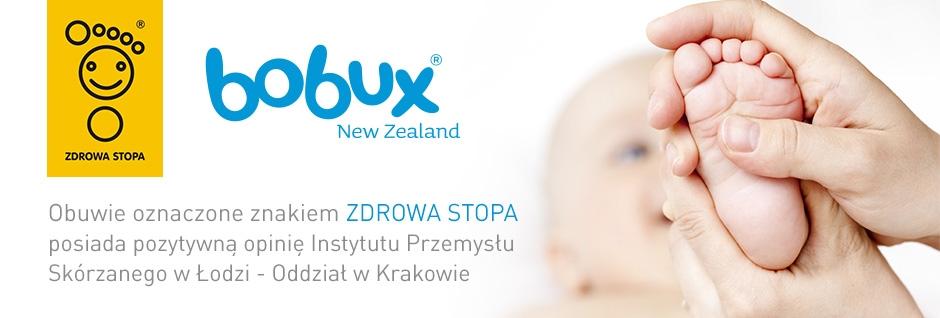 BobuxZdrowaStopa