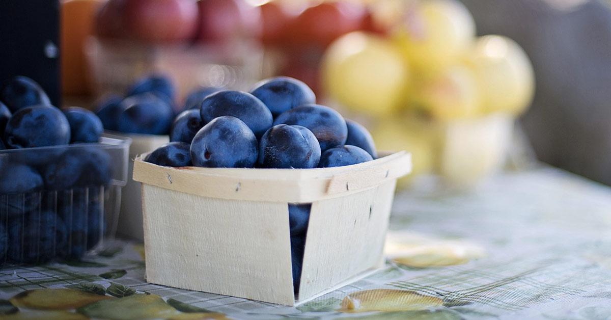 5 Sposobow Jak Zdobyc Zdrowe Jedzenie W Miescie I Nie Zbankrutowac