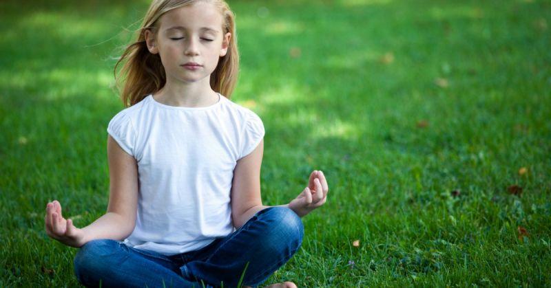 Mindfulness a dzieci – rozmowa z Agnieszką Pawłowską, trenerką uważności