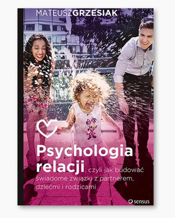 Psychologia-relacji