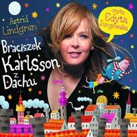 Braciszek i Karlsson z Dachu – cz.1 psot Karlssona