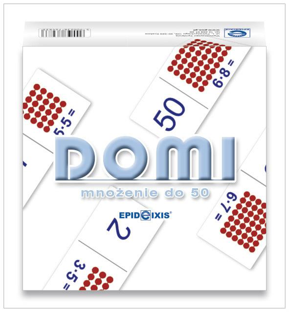 domi-mnozenie-do-50