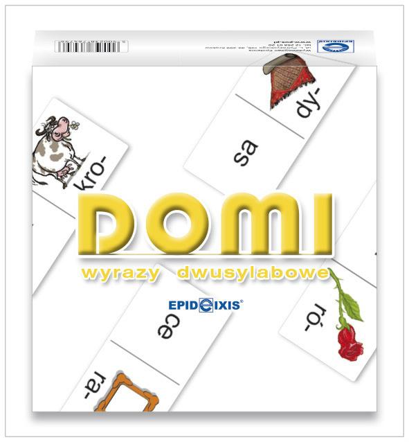 domi-wyrazy-dwusylabowe