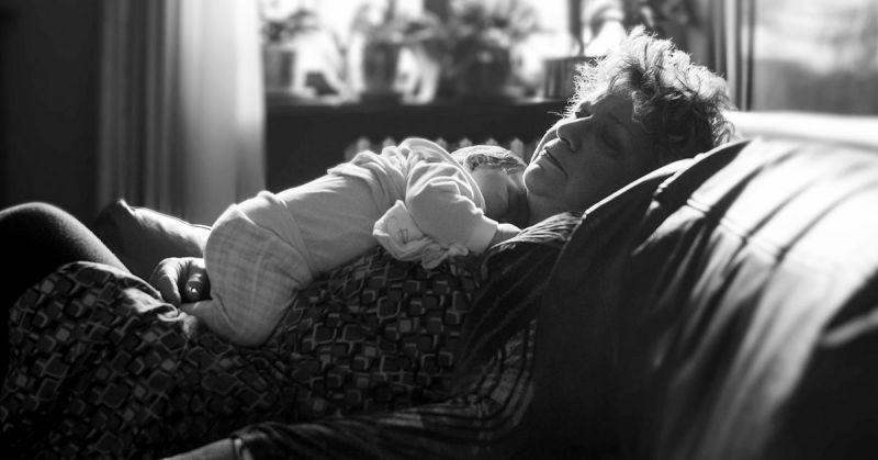 Matka młodej matki – o niedocenionej roli wsparcia kobiety po porodzie
