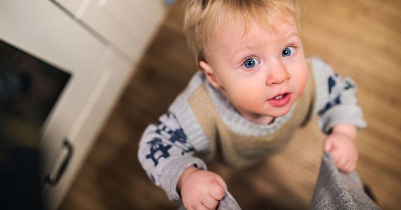 5 problemów wynikających z odwrócenia uwagi dziecka w trudnych sytuacjach