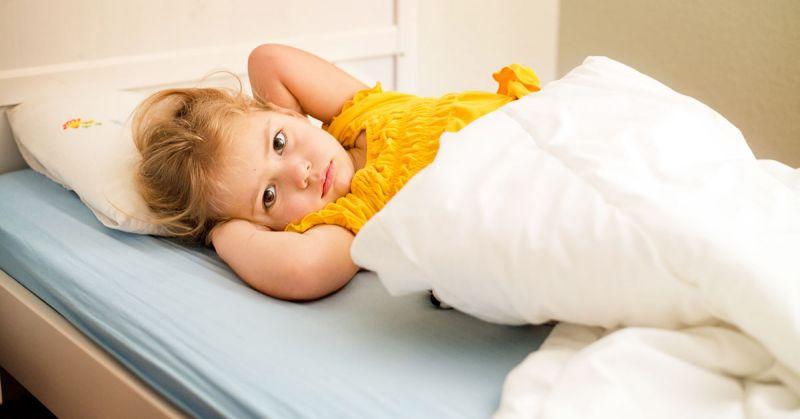 Naturalne etapy w rozwoju seksualnym dziecka