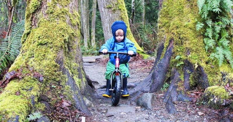 Nauka jazdy na rowerze. Co warto o tym wiedzieć? Rozmowa z Wojciechem Kozłowskim