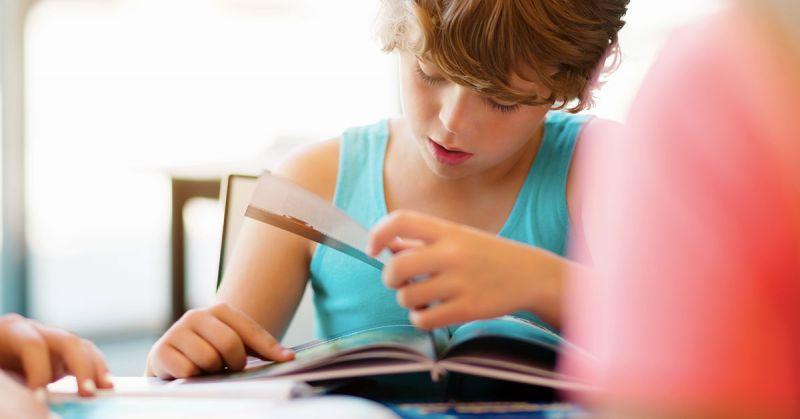 Co się dzieje w mózgu dziecka, kiedy naprawdę chce się czegoś nauczyć