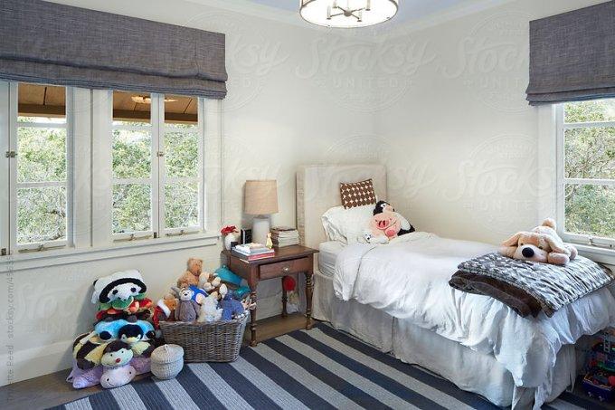 łóżko Dla Dziewczynki Piętrowe Z Baldachimem I Nie Tylko
