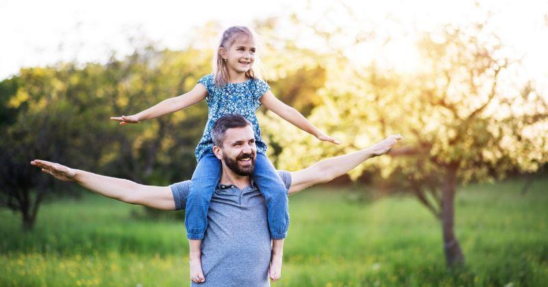 Rodzicielskie stereotypy – warto je przełamywać!