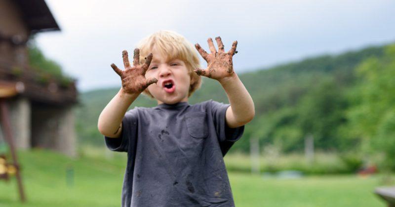 Czy moje dziecko ma pasożyty? Jak rozpoznać i z nimi walczyć
