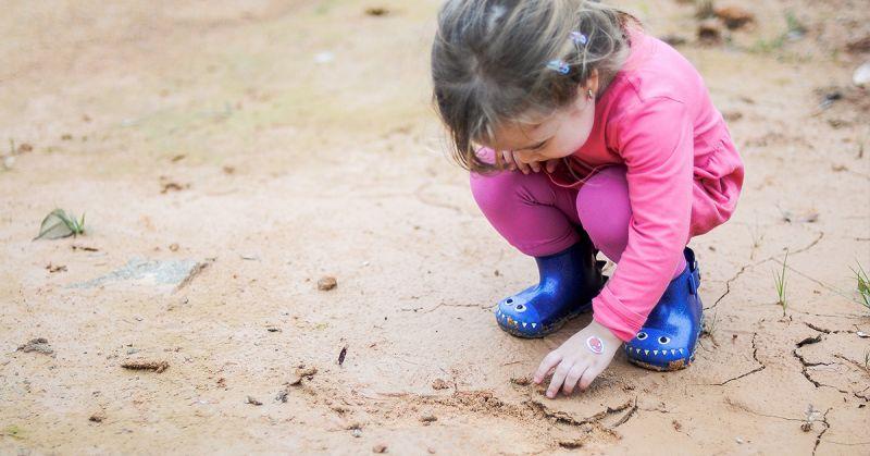 Metoda żabki, czyli jak pomóc dzieciom wieść spokojne i uważne życie