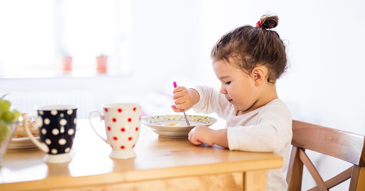 Zelazo W Diecie Dziecka Co Jesc By Dostarczyc Rozwijajacemu Sie