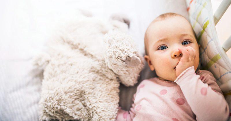 Jak nauczyć dziecko samodzielnego zasypiania? Cz. 1