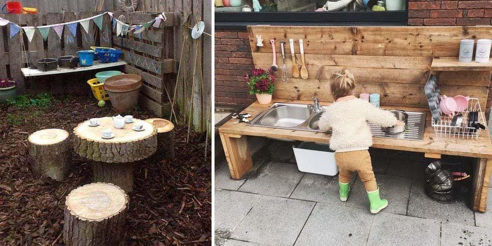 Przestrzeń Dla Dziecka Czyli Letnie Inspiracje Na Balkon