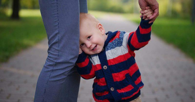 Jak uważnie towarzyszyć dziecku? I dlaczego to takie ważne?