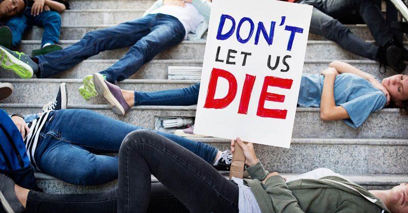 Wściekli i skuteczni. Młodzieżowy Strajk Klimatyczny.