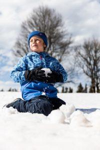 Czy Buty Zimowe Dla Dziecka Powinny Byc Wieksze