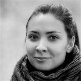 Magdalena Dymarczyk-Szary