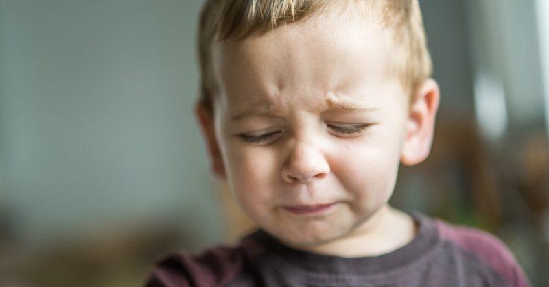 Niegrzeczne dzieci nie istnieją. Ale co wobec tego ma zrobić rodzic?