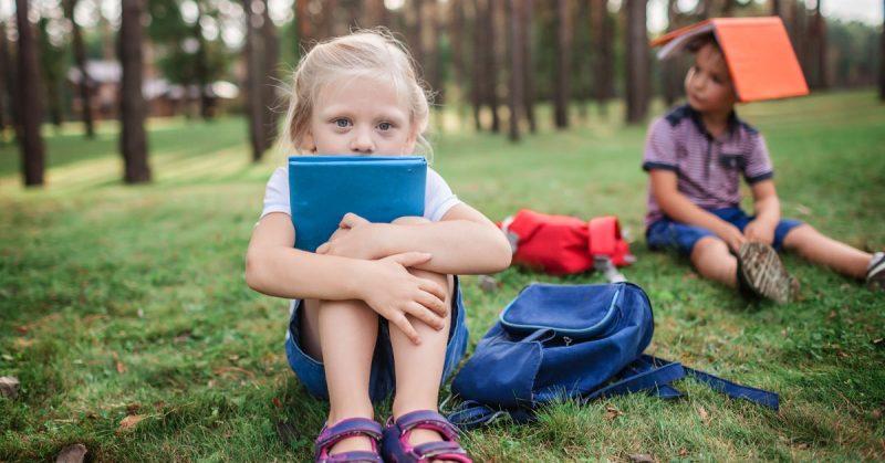 Dziecko idzie do przedszkola. Adaptacja rodziców