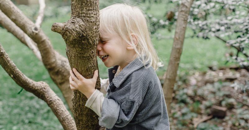 Jak sprawić, by dziecko czuło się kochane?