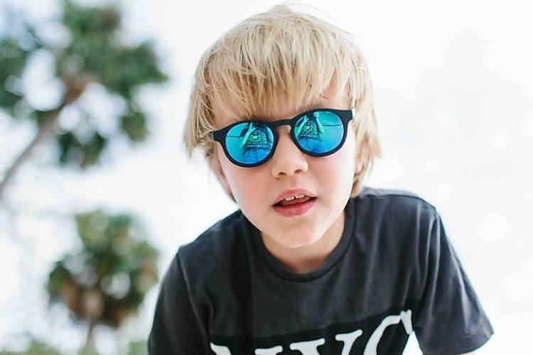 Okulary przeciwsłoneczne dla dzieci Babiators Aces