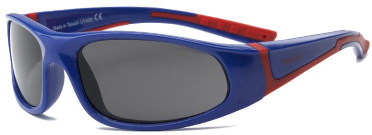 Okulary przeciwsłoneczne dla dzieci Real Kids Shades Bolt