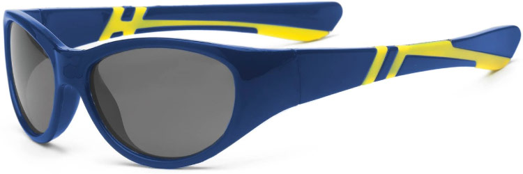 Okulary przeciwsłoneczne dla dzieci Real Kids Shades Dicsover