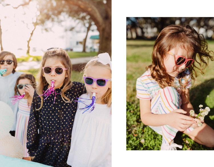 Okulary przeciwsłoneczne dla dzieci Babiators Original